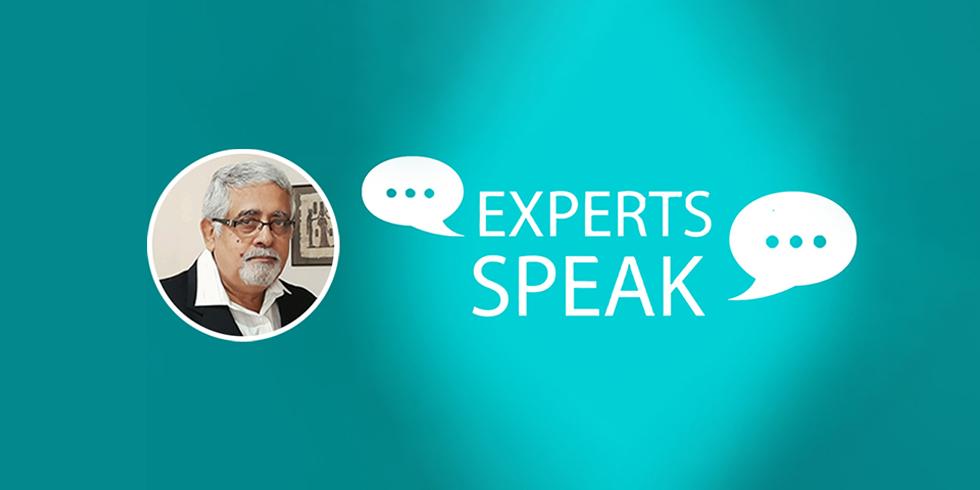 Experts Speak