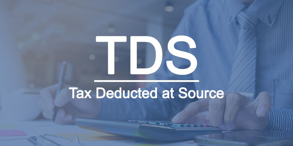 Tax Deducted at Source – Section 194C